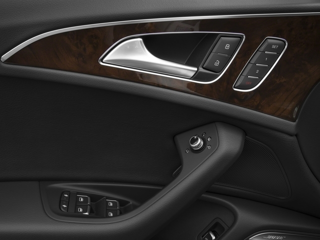 2016 Audi A6 4dr Sedan quattro 2.0T Premium Plus - 18923540 - 17