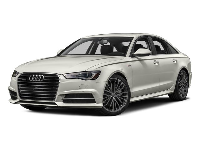 Dealer Video - 2016 Audi A6 4dr Sedan quattro 3.0T Premium Plus - 16722892