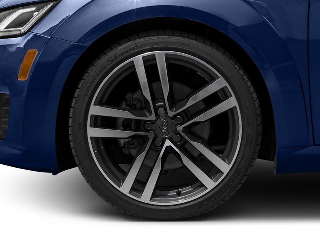 2016 Audi TT 2dr Coupe S tronic quattro 2.0T - 19032961 - 9