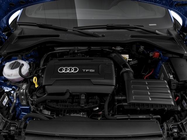 2016 Audi TT 2dr Coupe S tronic quattro 2.0T - 19032961 - 11