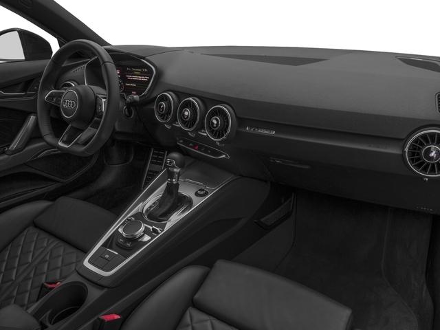 2016 Audi TT 2dr Coupe S tronic quattro 2.0T - 19032961 - 14