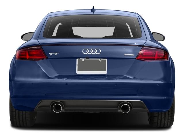 2016 Audi TT 2dr Coupe S tronic quattro 2.0T - 19032961 - 4