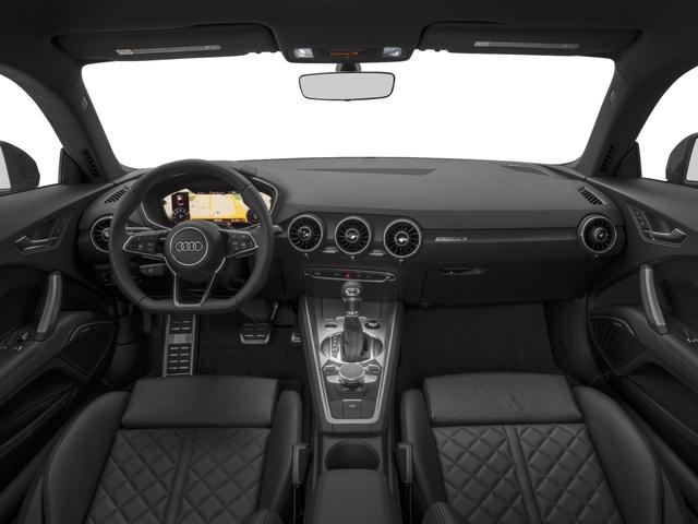 2016 Audi TT 2dr Coupe S tronic quattro 2.0T - 19032961 - 6