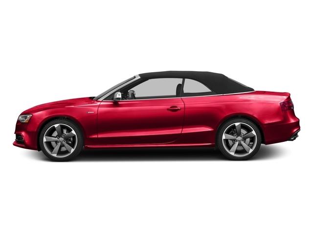 2016 Audi S5 2dr Cabriolet Premium Plus - 18762075 - 0