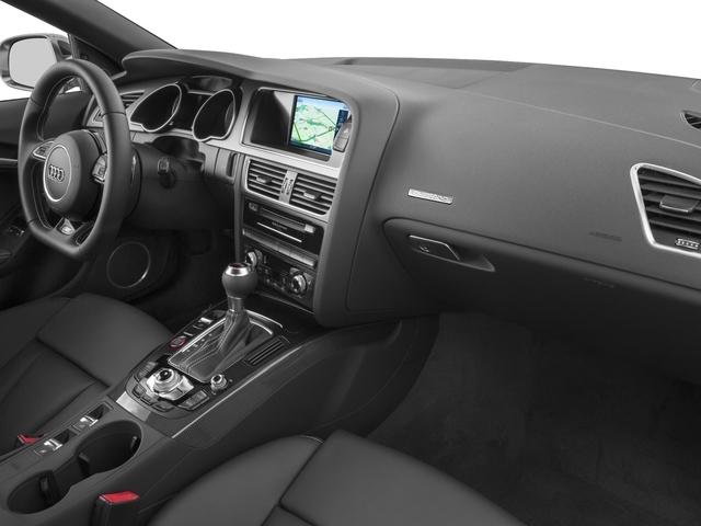 2016 Audi S5 2dr Cabriolet Premium Plus - 18762075 - 16