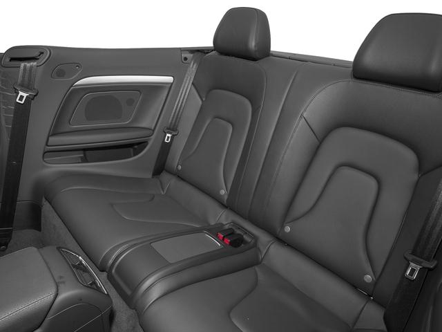 2016 Audi A5 2dr Cabriolet Automatic quattro 2.0T Premium Plus - 18687242 - 13