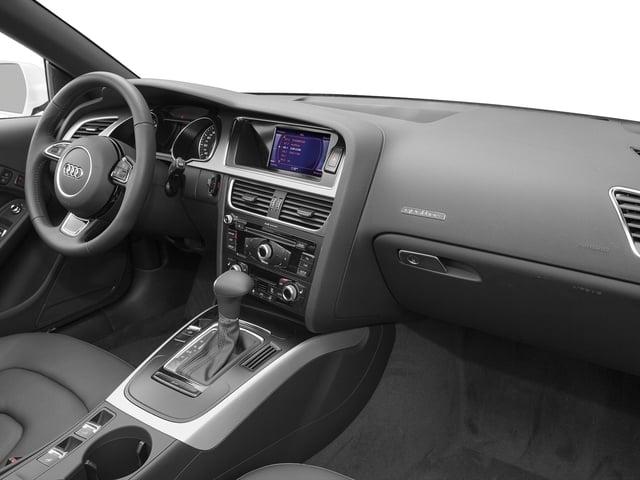 2016 Audi A5 2.0T Premium Plus - 18710697 - 16