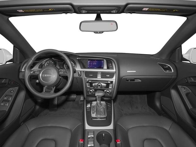 2016 Audi A5 2dr Cabriolet Automatic quattro 2.0T Premium Plus - 18687242 - 6
