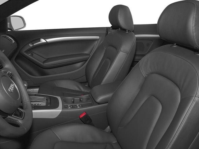 2016 Audi A5 2dr Cabriolet Automatic quattro 2.0T Premium Plus - 18687242 - 7