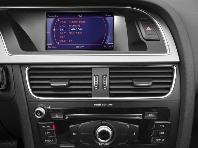 2016 Audi A5 2dr Cabriolet Automatic quattro 2.0T Premium Plus - 18687242 - 8