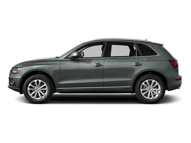Dealer Video - 2016 Audi Q5 quattro 4dr 3.0T Premium Plus - 18506096