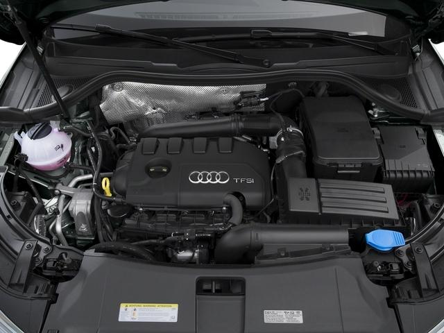 2016 Audi Q3 quattro 4dr 2.0T Prestige - 18808866 - 11