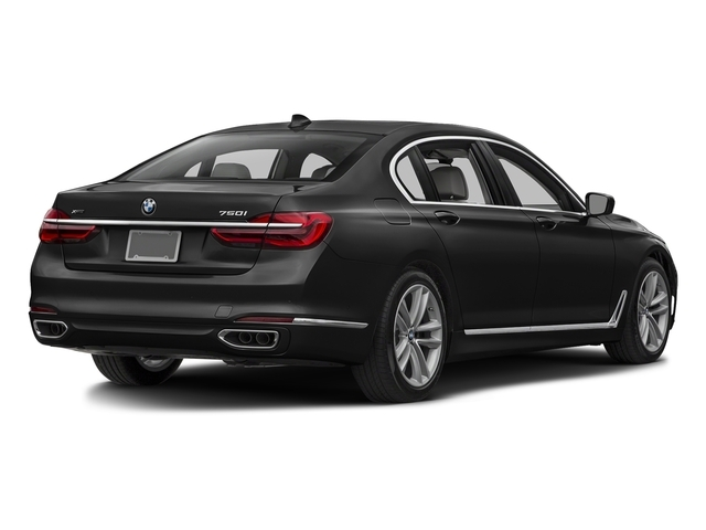 2016 BMW 7 Series 750i xDrive - 16932311 - 2