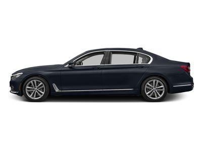 Used Bmw 7 Series At Bmw Of Tenafly Serving New York Nyc Bergen