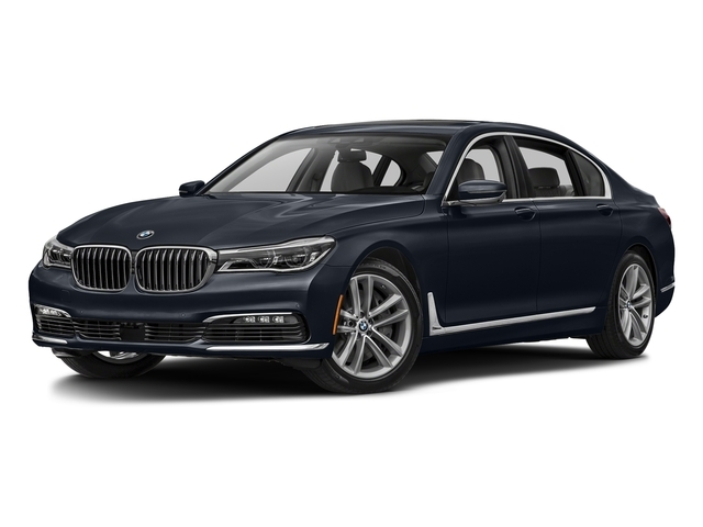 2016 BMW 7 Series 750i xDrive - 18588920 - 1