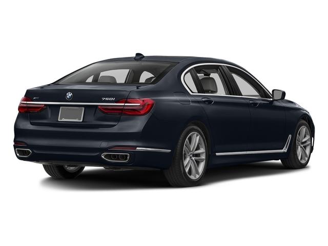 2016 BMW 7 Series 750i xDrive - 18588920 - 2