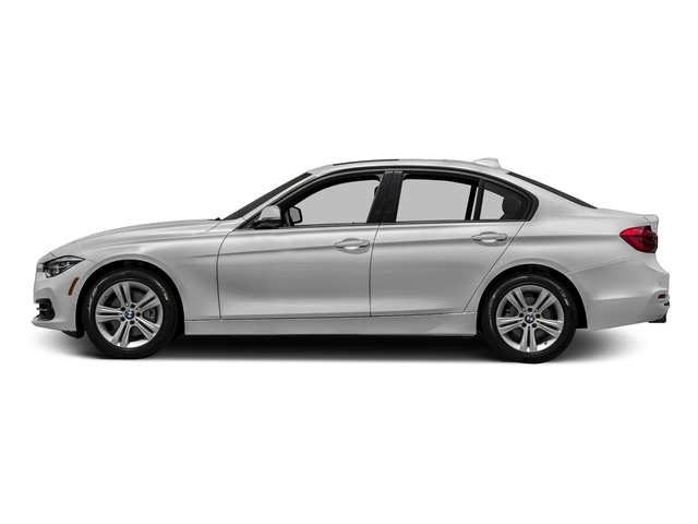 2016 BMW 3 Series 328i xDrive - 19017741 - 0