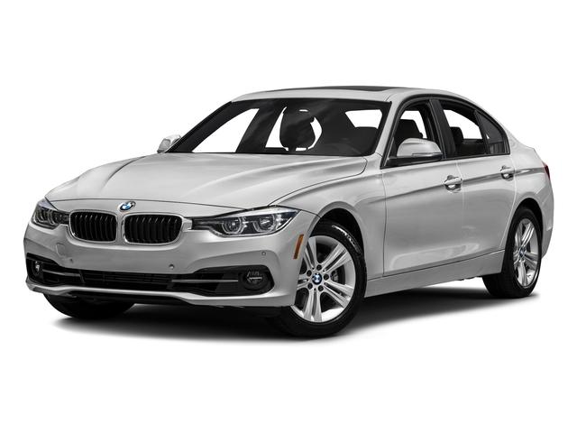 2016 BMW 3 Series 328i xDrive - 19017741 - 1