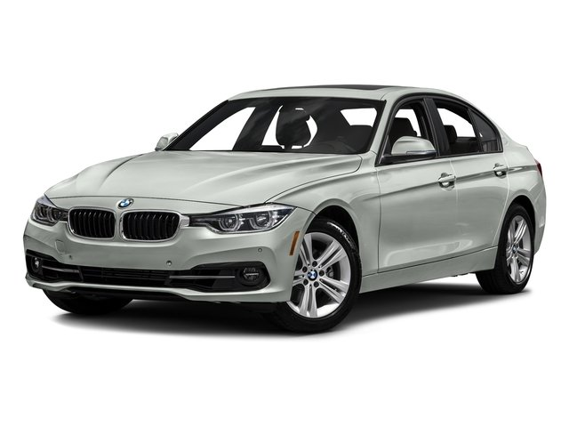 2016 Used Bmw 3 Series 328i Xdrive At Bmw Of Mamaroneck Serving Bronx New Rochelle Yonkers Ny
