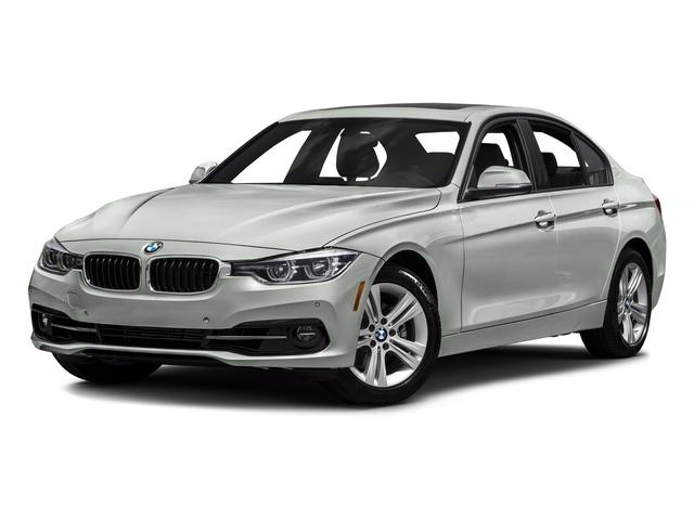 2016 BMW 3 Series 328i xDrive - 19033157 - 1