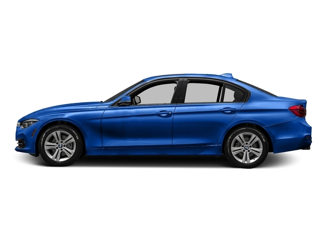 2016 BMW 3 Series 328i xDrive - 18831117 - 0