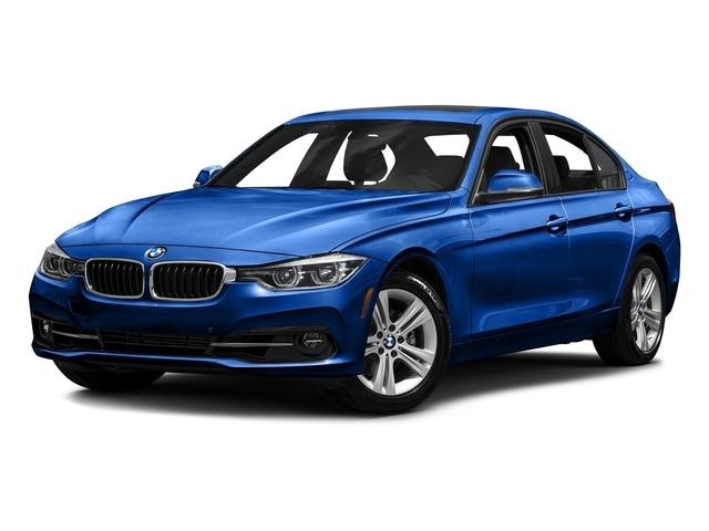 2016 BMW 3 Series 328i xDrive - 18831117 - 1