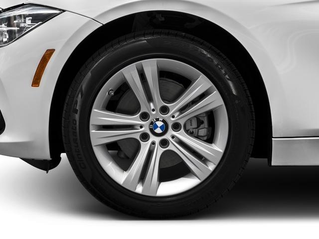 2016 BMW 3 Series 328i xDrive - 19017744 - 9
