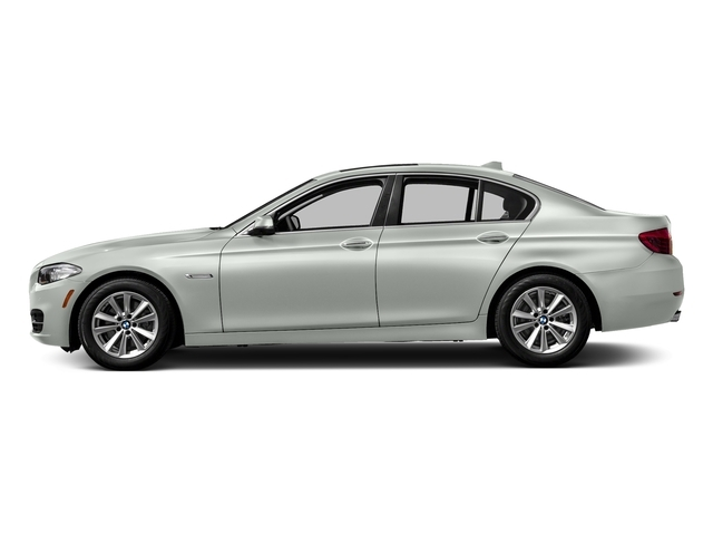2016 BMW 5 Series 528i xDrive - 18184683 - 0