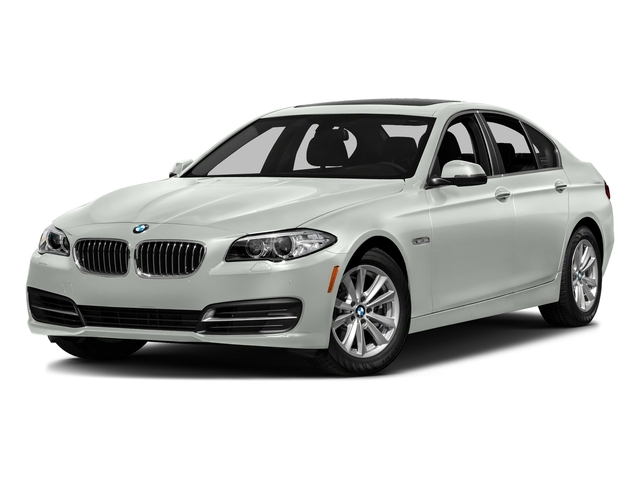 2016 BMW 5 Series 528i xDrive - 18184683 - 1
