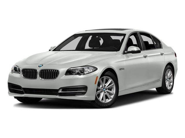 2016 BMW 5 Series 528i xDrive - 18941279 - 1