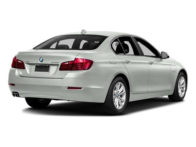 2016 BMW 5 Series 528i xDrive - 18941279 - 2