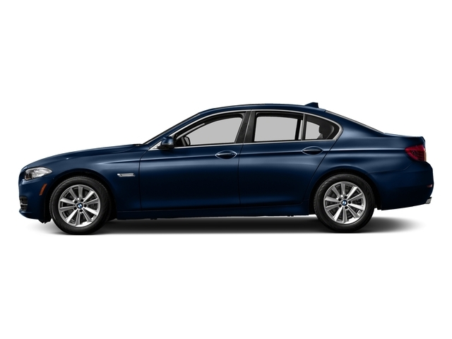2016 BMW 5 Series 528i xDrive - 19029316 - 0