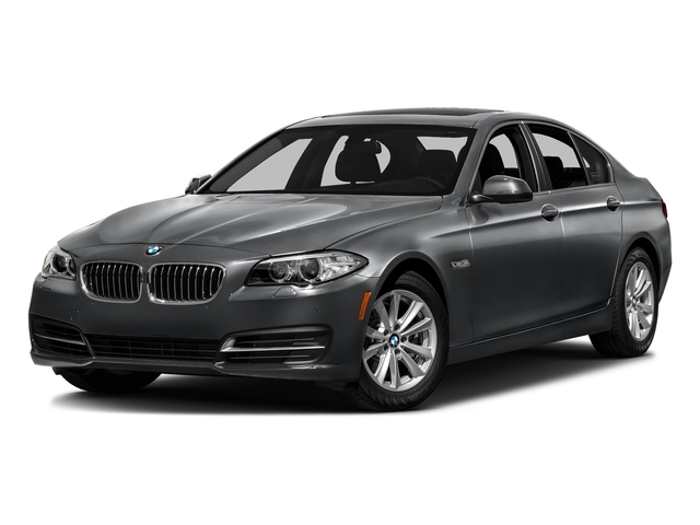 2016 BMW 5 Series 528i - 18593098 - 1