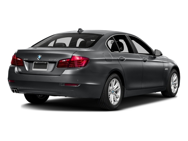 2016 BMW 5 Series 528i - 18593098 - 2