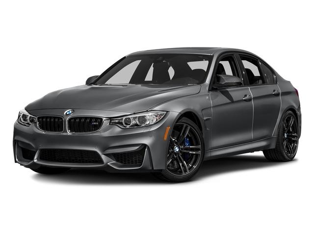 2016 BMW M3 Base - 18941396 - 1
