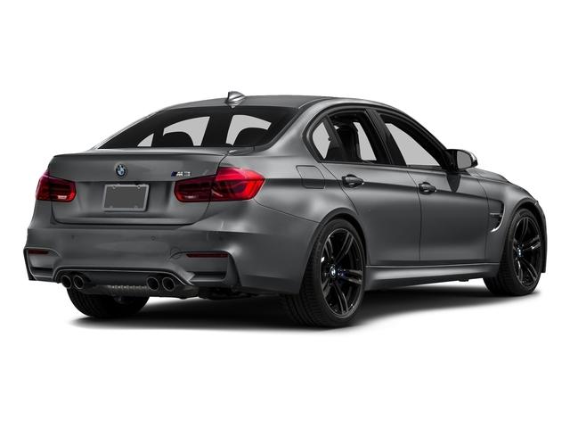2016 BMW M3 Base - 18941396 - 2