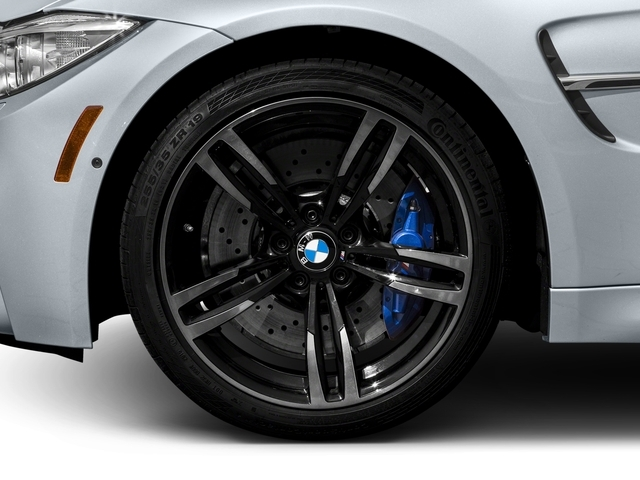 2016 BMW M3 Base - 18941396 - 9