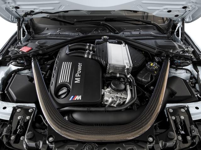 2016 BMW M3 Base - 18941396 - 11