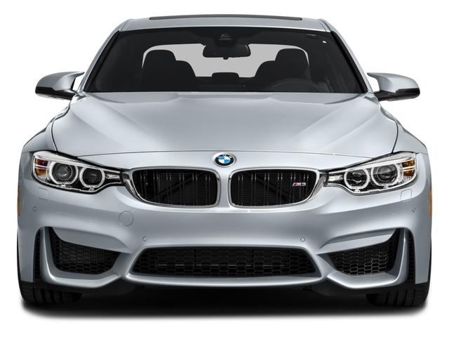 2016 BMW M3 Base - 18941396 - 3