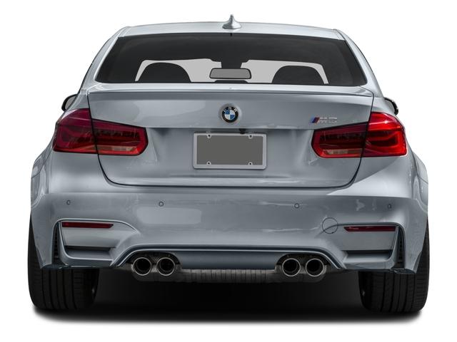 2016 BMW M3 Base - 18941396 - 4