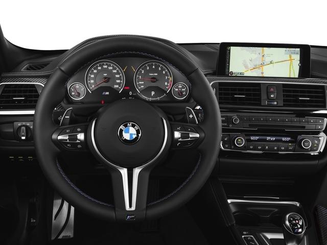 2016 BMW M3 Base - 18941396 - 5