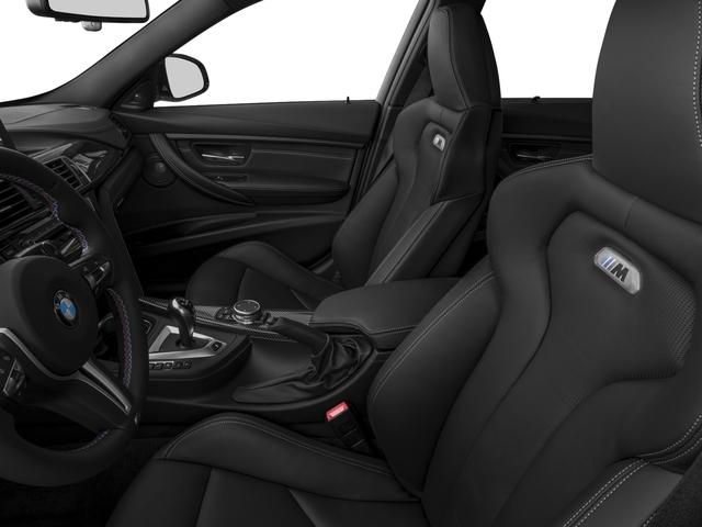2016 BMW M3 Base - 18941396 - 7