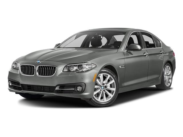 2016 BMW 5 Series 535i xDrive - 18486227 - 1