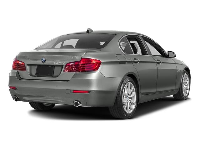 2016 BMW 5 Series 535i xDrive - 18893674 - 2