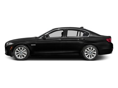 2016 BMW 5 Series - WBA5B3C59GG260372