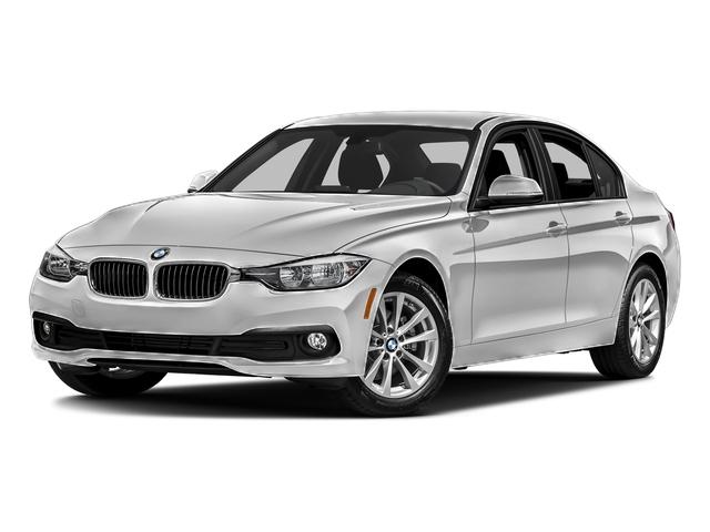 2016 BMW 3 Series 320i xDrive - 18712918 - 1