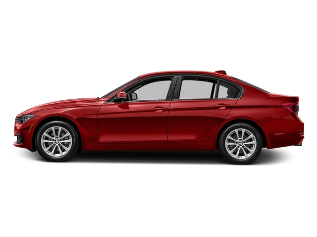 2016 BMW 3 Series 320i xDrive - 19037417 - 0