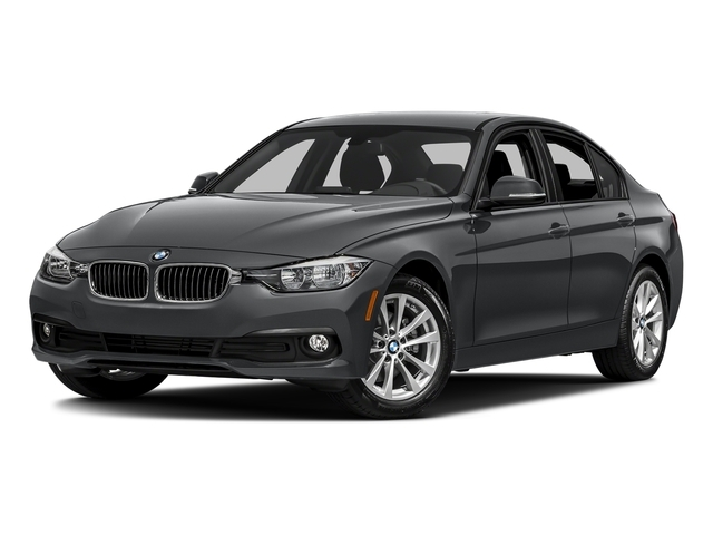 Dealer Video - 2016 BMW 3 Series 320i xDrive - 17975259