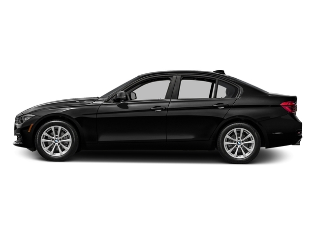 Dealer Video - 2016 BMW 3 Series 320i - 18088600