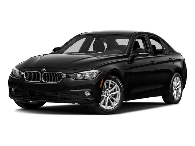 2016 BMW 3 Series 320i xDrive - 18620440 - 1